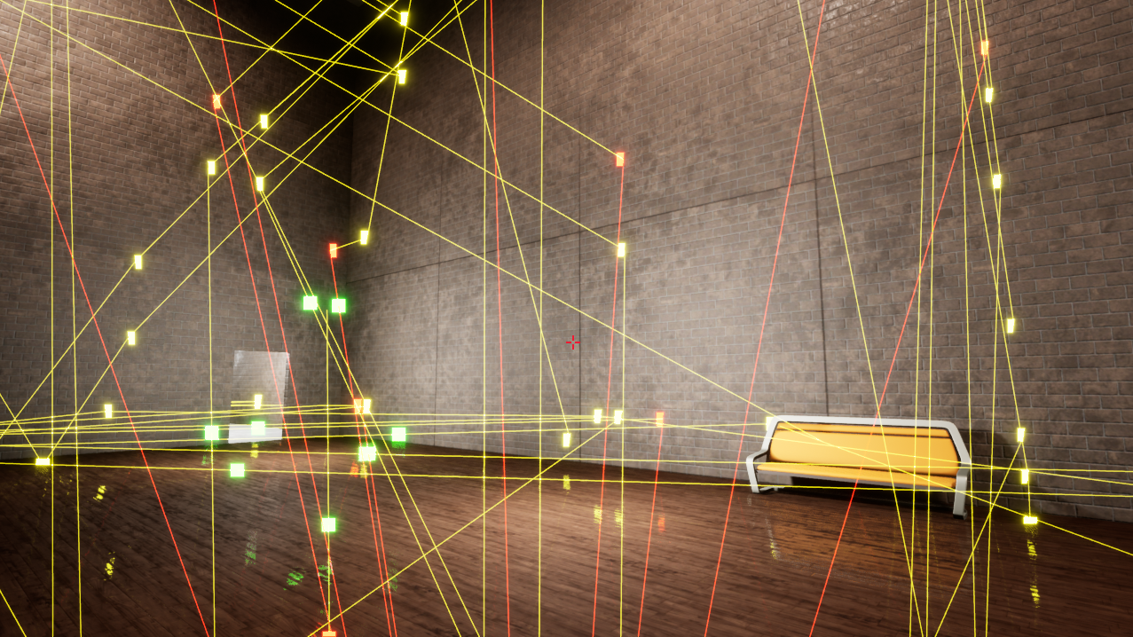 Creating A Dynamic Reverb System in Unreal Engine 4 – Mat Arnold